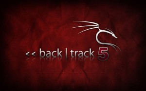 Upgrade BackTrack 5 R1 to the new R2