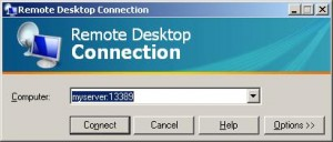 Q&A Monday: Change Remote Desktop Port