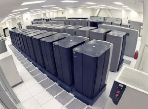 Q&A Monday:  Data Center Teirs
